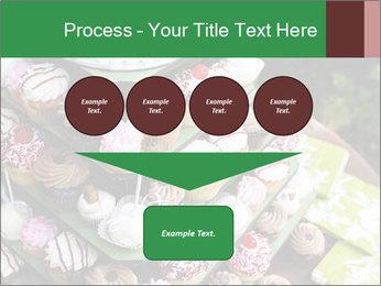 Gourmet cupcakes PowerPoint Templates - Slide 93