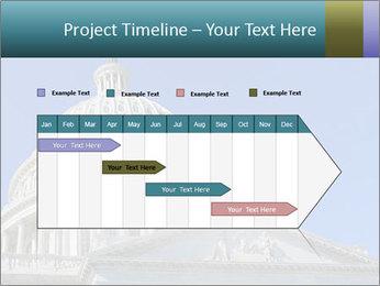 US Capitol Building PowerPoint Template - Slide 25