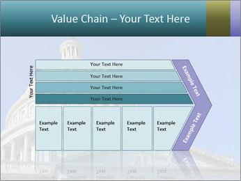 US Capitol Building PowerPoint Template - Slide 27
