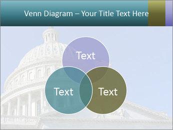 US Capitol Building PowerPoint Template - Slide 33
