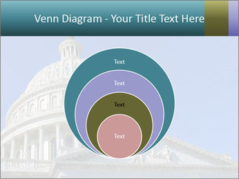US Capitol Building PowerPoint Template - Slide 34