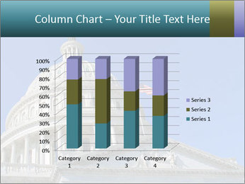 US Capitol Building PowerPoint Template - Slide 50