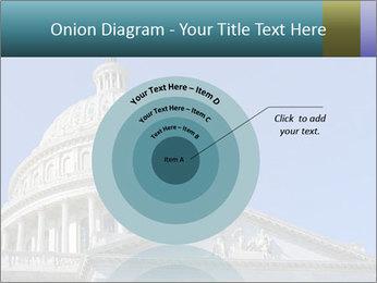 US Capitol Building PowerPoint Template - Slide 61