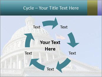 US Capitol Building PowerPoint Template - Slide 62