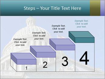 US Capitol Building PowerPoint Template - Slide 64