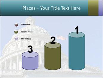 US Capitol Building PowerPoint Template - Slide 65