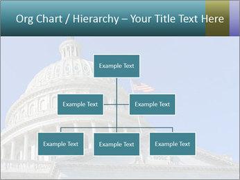 US Capitol Building PowerPoint Template - Slide 66