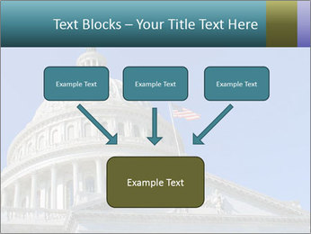 US Capitol Building PowerPoint Template - Slide 70