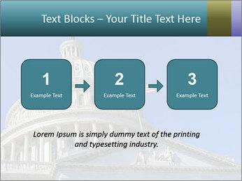 US Capitol Building PowerPoint Template - Slide 71