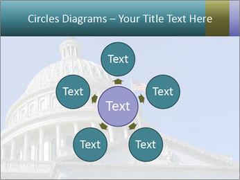 US Capitol Building PowerPoint Template - Slide 78