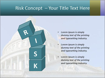 US Capitol Building PowerPoint Template - Slide 81