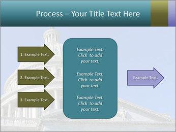 US Capitol Building PowerPoint Template - Slide 85