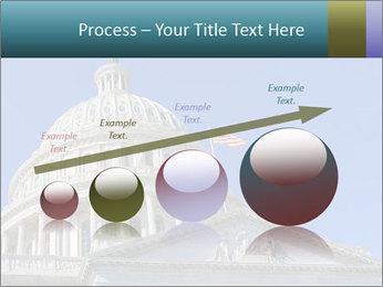 US Capitol Building PowerPoint Template - Slide 87