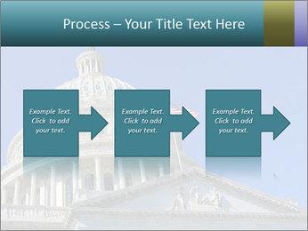 US Capitol Building PowerPoint Template - Slide 88