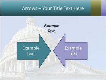US Capitol Building PowerPoint Template - Slide 90