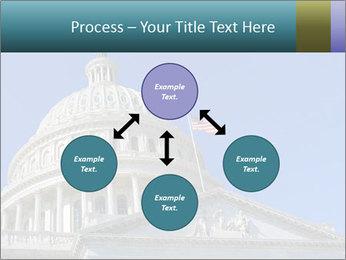 US Capitol Building PowerPoint Template - Slide 91
