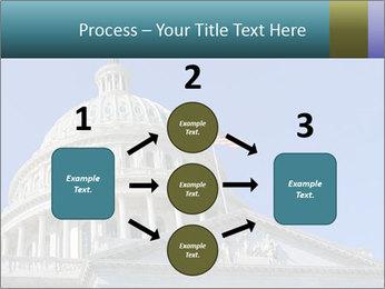 US Capitol Building PowerPoint Template - Slide 92