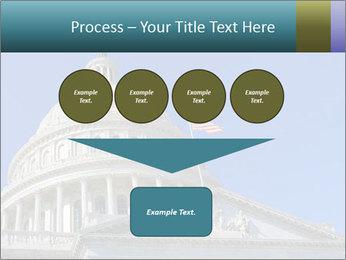 US Capitol Building PowerPoint Template - Slide 93