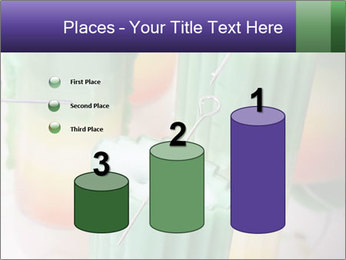 Decorative candle PowerPoint Template - Slide 65