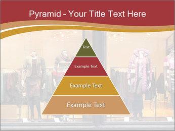 Boutique window PowerPoint Template - Slide 30