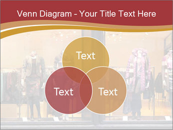 Boutique window PowerPoint Template - Slide 33