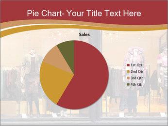 Boutique window PowerPoint Template - Slide 36