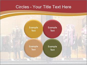 Boutique window PowerPoint Template - Slide 38