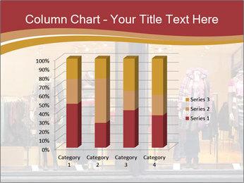 Boutique window PowerPoint Template - Slide 50