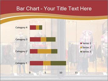 Boutique window PowerPoint Template - Slide 52