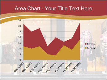 Boutique window PowerPoint Template - Slide 53