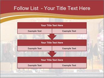 Boutique window PowerPoint Template - Slide 60