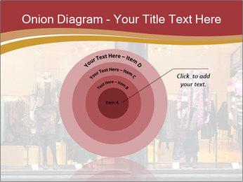 Boutique window PowerPoint Template - Slide 61