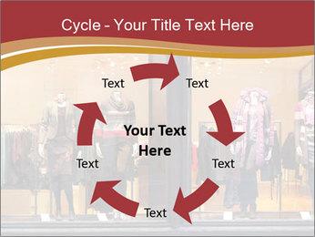 Boutique window PowerPoint Template - Slide 62