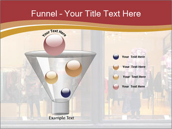 Boutique window PowerPoint Template - Slide 63