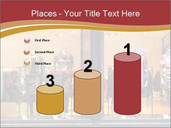 Boutique window PowerPoint Template - Slide 65