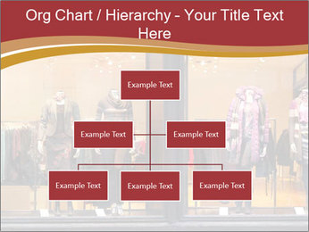 Boutique window PowerPoint Template - Slide 66