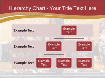 Boutique window PowerPoint Template - Slide 67