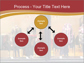 Boutique window PowerPoint Template - Slide 91