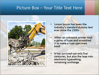 Demolition PowerPoint Templates - Slide 13