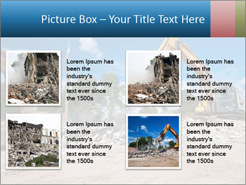 Demolition PowerPoint Templates - Slide 14