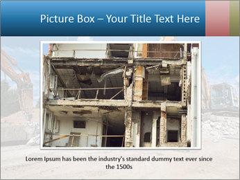Demolition PowerPoint Templates - Slide 15