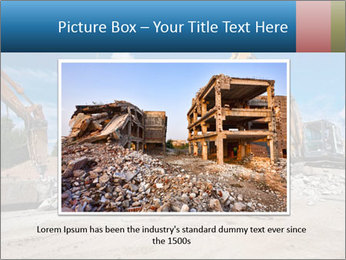 Demolition PowerPoint Templates - Slide 16