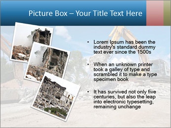 Demolition PowerPoint Templates - Slide 17