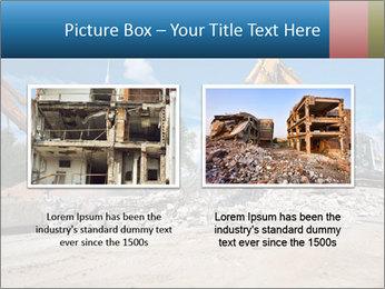 Demolition PowerPoint Templates - Slide 18