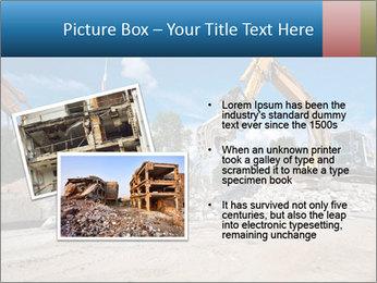 Demolition PowerPoint Templates - Slide 20