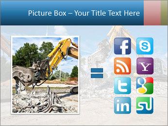 Demolition PowerPoint Templates - Slide 21