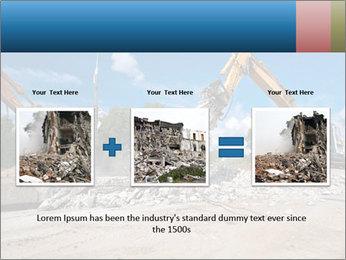 Demolition PowerPoint Templates - Slide 22