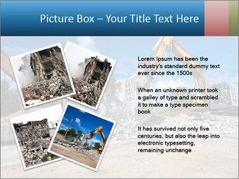 Demolition PowerPoint Templates - Slide 23
