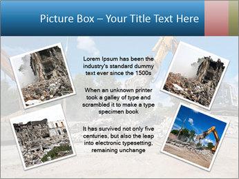 Demolition PowerPoint Templates - Slide 24
