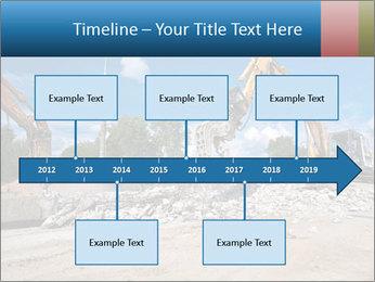Demolition PowerPoint Templates - Slide 28